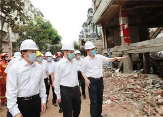 湖北十堰爆炸案死亡人數達25人 省委書記赴現場指揮救援