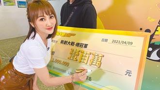 王宥忻20萬助弱勢 預測下半年倒閉潮