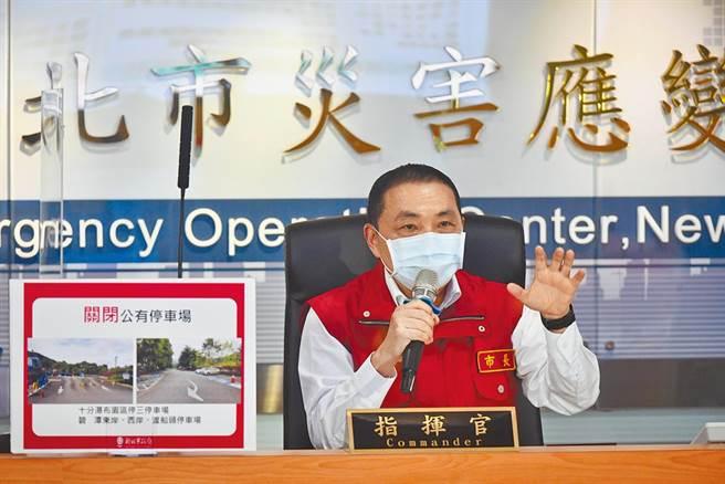 中央流行疫情指揮中心今(14日)公布國內新增185例COVID-19確定病例,以新北市98例最多,其次為臺北市42例。(資料照)