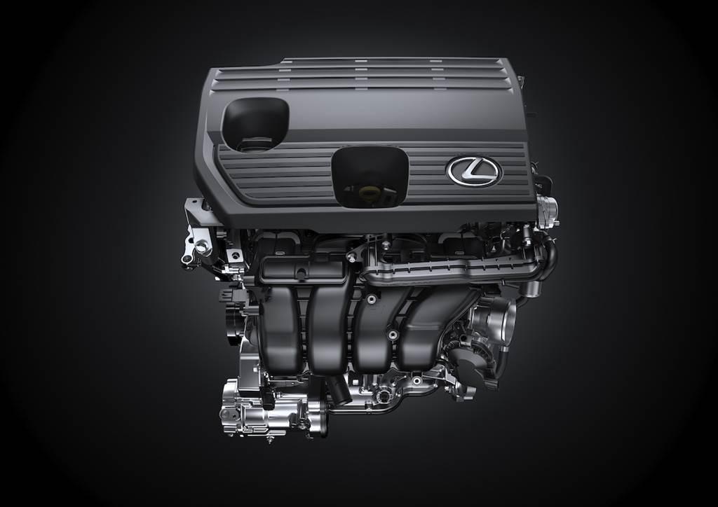 NX200 還是會來!第二世代 Lexus NX 動力總成全整理