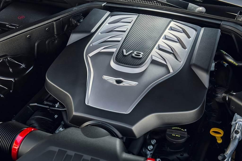 韓國車廠 V8 動力成絕響,Hyundai-KIA 集團將停產 5.0 Tau V8 機型