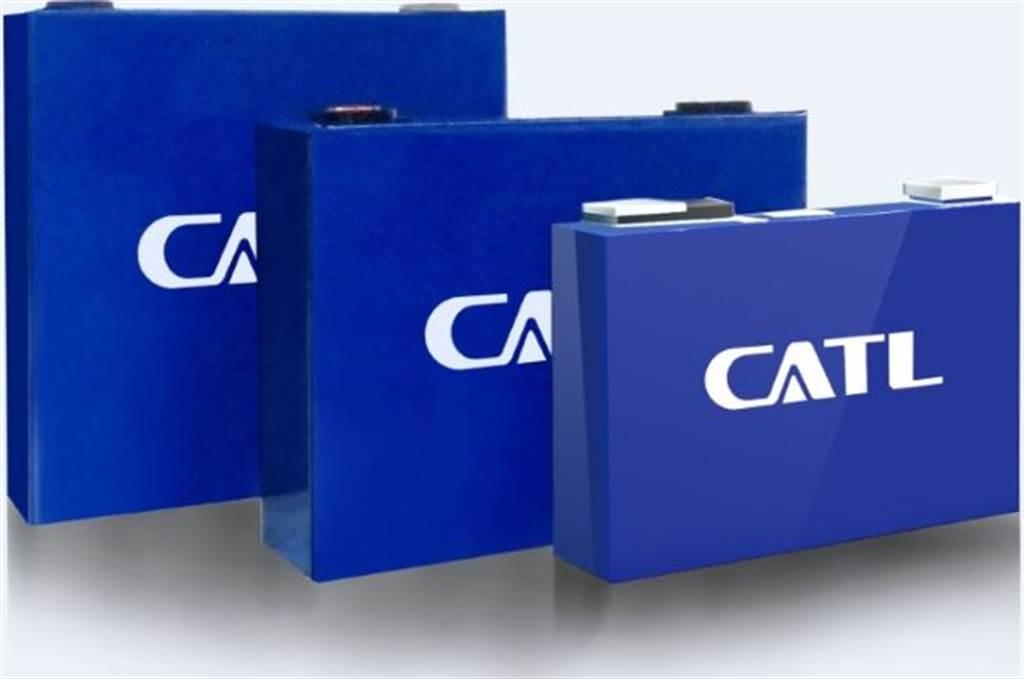 大陸寧德時代公司,將在7月時推出鈉離子電池。(圖/CTAL)