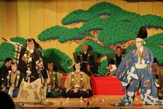日本奇蹟六月雪救全村  愛知縣必看國寶級舞蹈祭典