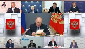 普丁:中俄戰略夥伴關係處在歷史最高水準