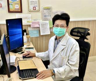 花東縱谷溫暖力量 玉榮醫師捐贈10萬元補給防疫用品