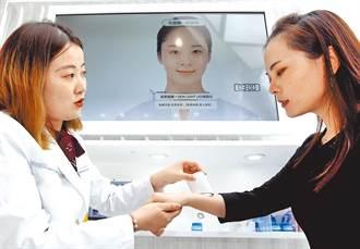 陸醫美迎消費旺季 前5月企業年增率高至53%