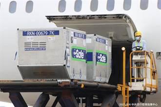 交通運輸優先施打人員達52.6萬人 首批恐僅獲配3.5萬劑