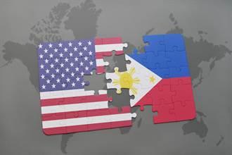 陸威脅仍在 菲國3度暫停終止菲美軍隊互訪協定