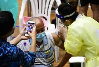 台東縣8000劑疫苗開打 8成是老人家