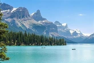 加拿大國家公園 繽紛奇景一生難忘