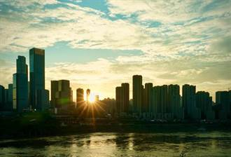 大陸15個新一線城市 其中11城人口超過千萬