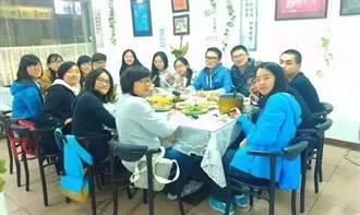 大陸人在台灣》上海菜小館 安慰陸生的思鄉情