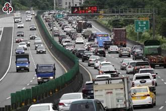 天氣升溫爆胎事故增加 夏季國道爆胎機率高出平常16%