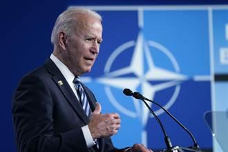 拜登:納瓦尼若身亡 俄國與全球關係將惡化