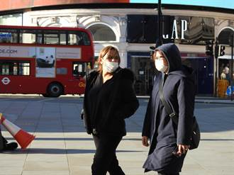 英國遭印度變種病毒猛攻 重症醫示警:恐引發第三波疫情