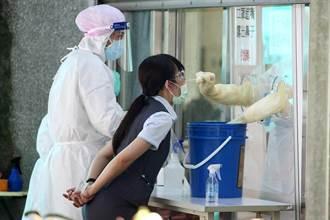 加速社區PCR篩檢 指揮中心:補助各地方50台檢驗儀