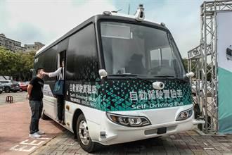 疫情車流量少6成  新竹高鐵自駕巴士延後日間測試