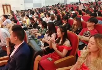 金犢三十北京創意分享會在北京工商大學與400多位師生一起點燃創意之火!