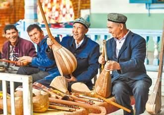新疆人口2585萬 維族占1162萬人增長率16.2%