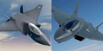 美國空軍上將提議 北約應共同開發6代戰機