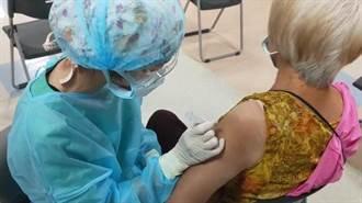 金門AZ疫苗今開打 4大型接種站明登場