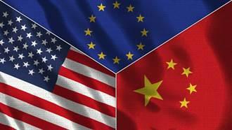 美歐共組科技貿易聯盟 合作完成供應鏈強化