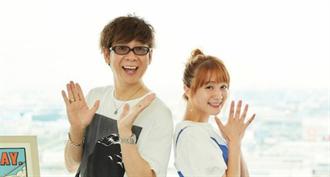 娶小31歲妻 日59歲名聲優山寺宏一「會儘量活久一點」