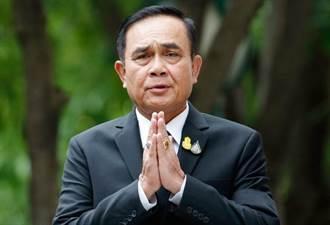 曼谷疫苗不足惹民怨 泰總理帕拉育道歉