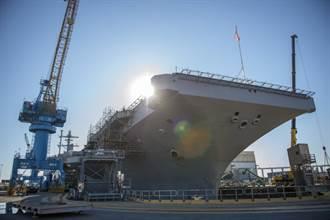 川普牆不蓋 2600萬美元歸還海軍造船廠