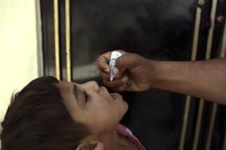 阿富汗東部恐攻 故意襲擊小兒麻痺疫苗接種員