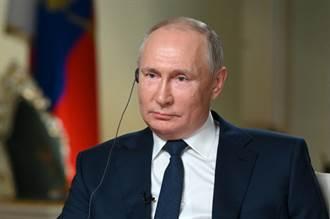 普丁:陸4艘航母對俄無威脅 對台動武根本還未發生