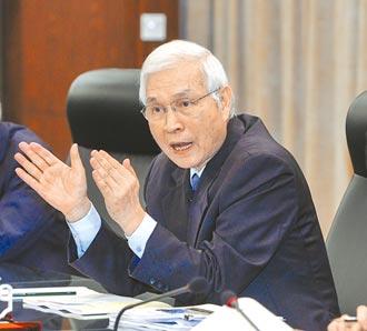 央行理監事會17日登場 聚焦寬鬆政策
