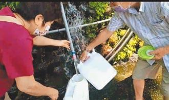 台南百年鐵舖端節午時水 錯過再等一年