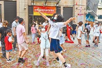 廣州疫情趨緩 海珠等5區封管解除