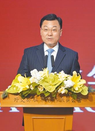 迎建黨百年 大陸副外長:中共不是又一個蘇共
