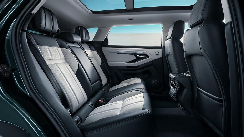 為中國客戶量身定做, 奇瑞捷豹路虎 Range Rover Evoque L 上海全球首發