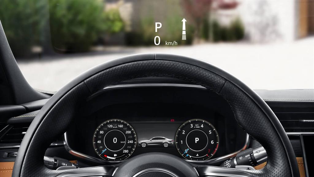 加長軸距更顯尊榮!奇瑞捷豹路虎 Jaguar XFL 小改款中國大陸首發