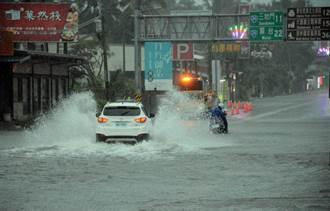 今年最強梅雨下周重返 雨勢比前2波更多更久
