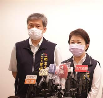 中市2長者傳打完疫苗猝死 盧秀燕:要進一步調查