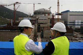 陸核安局駁CNN台山核電廠幅射外洩傳聞