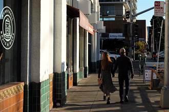 加州終結15個月疫情警戒 揮別口罩和社交距離