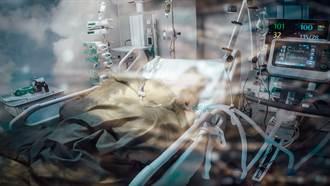 30多歲男染疫亡 生前三採陰死後才確診