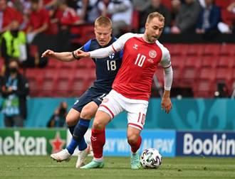 《時來運轉》主筆室-【歐國盃】芬蘭一勝在手先求和 土耳其威爾斯難分高下