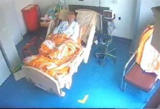 台大雲林分院成功治癒重症新冠肺炎患者 順利拔管出院