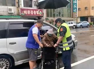 台南再「嘉玲」 將增設5座中型社區接種站