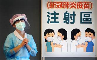 國民黨疫苗民調 民進黨:假民調之名攻擊防疫疫苗