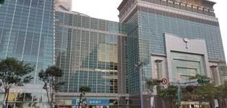 台北101精品下午休館清消 專櫃確診員工不負責接待客人