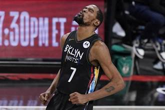 NBA》誰敢再笑他抱團?杜蘭特G5打出封神之戰