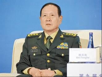 東協防長會中日提台灣 魏鳳和:中方捍衛核心利益決心堅定不移