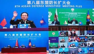 國戰會論壇》東協防長峰會 反中「大聯盟」未發酵(黃惠華)